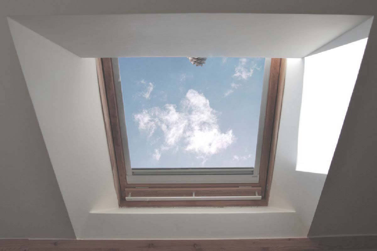 Replacement Velux Windows Belfast