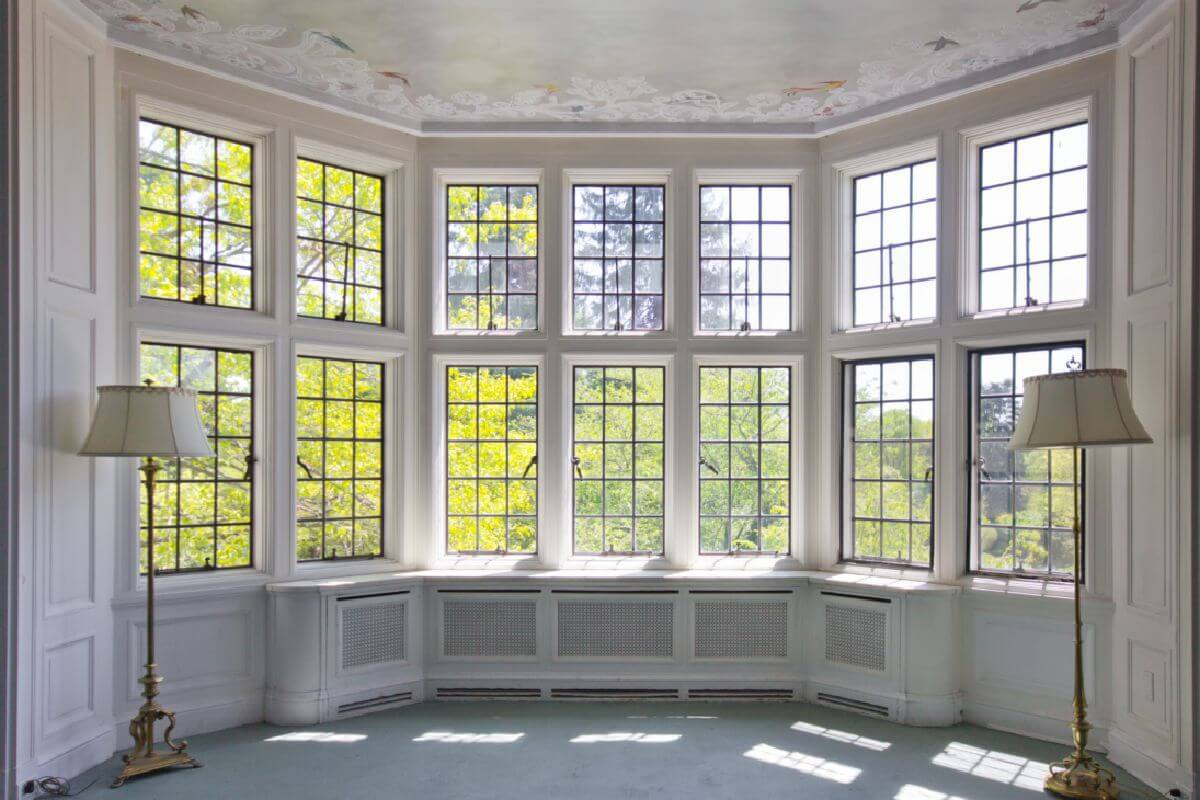 Replacement Bay Windows Belfast