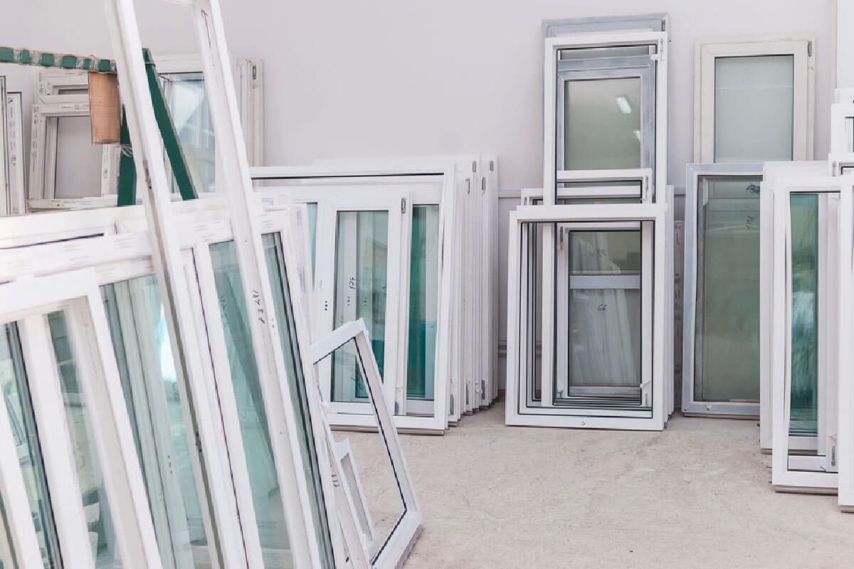 Replacement Window Suppliers Belfast